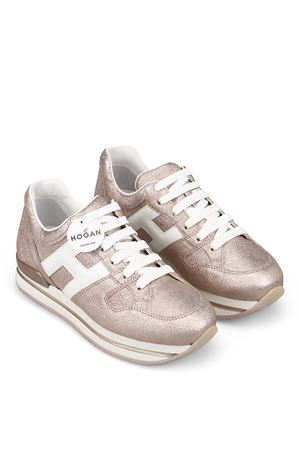 Sneaker H222 HXW2220T548LKM071F HOGAN | 12 | HXW2220T548LKM071F