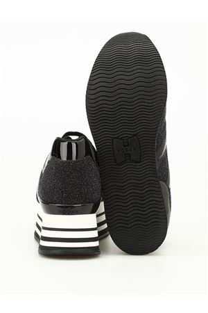Sneaker H283 maxi HXW2830T548667B999 HOGAN | 12 | HXW2830T548667B999
