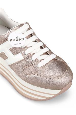 Sneaker Maxi H222 HOGAN | 12 | HXW2830T548LKM071F