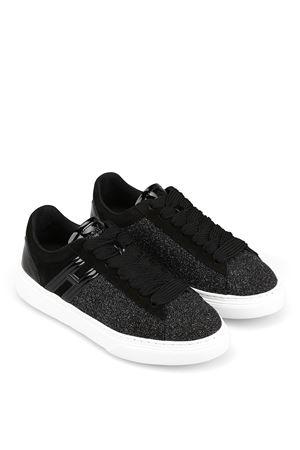 Sneaker H365 glitterate HOGAN | 12 | HXW3650J971LKI0ZHC
