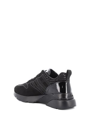 Active One laser cut sneakers HOGAN | 12 | HXW3850CE80MXUB999