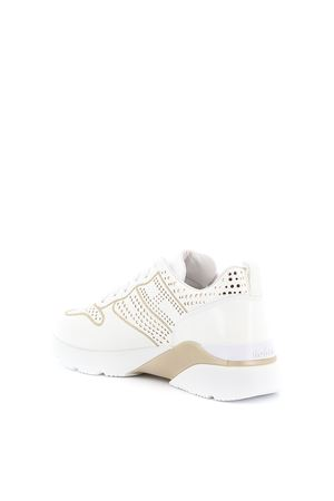 Active One laser cut sneakers HOGAN | 5032238 | HXW3850CE80OW0B001