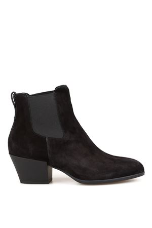 Texan ankle boots HOGAN | 12 | HXW4010W890BYEB999