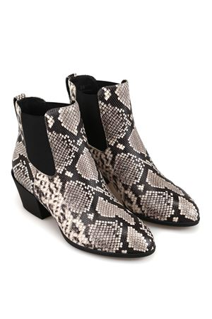 Texan booties HOGAN | 12 | HXW4010W890THYC005