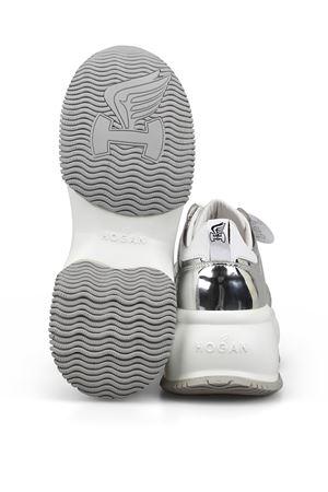 Sneaker Maxi I Active HOGAN | 12 | HXW4350BN51LME0351