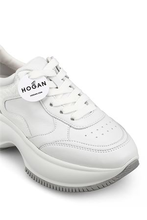 White Maxi I Active  HOGAN | 12 | HXW4350BN51LMGB001