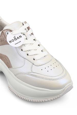 Sneaker Maxi I Active HOGAN | 12 | HXW4350BN51M3X3731
