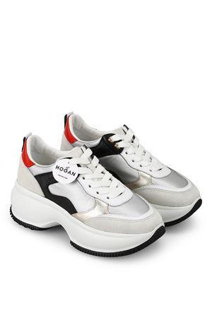 Sneaker Maxi I Active HOGAN | 12 | HXW4350BN54LS50QTM