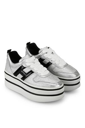 Sneaker H449 maxi  HOGAN | 12 | HXW4490BS01LKM1920