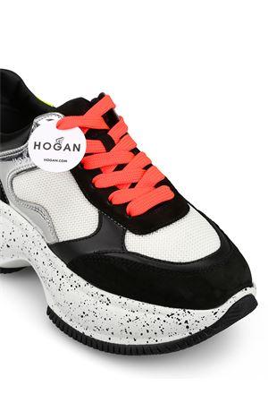 Sneaker Maxi I Active HOGAN | 12 | HXW4650BN54LMP0QSJ