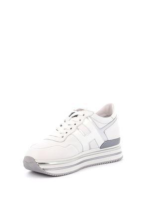 Sneaker Midi Platform HOGAN | 12 | HXW4680CB80LWT0351