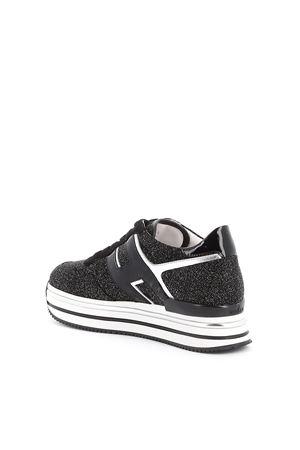 Sneaker Midi Platform HOGAN | 12 | HXW4680CB80LWV0ZHC