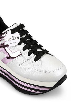 Sneaker Maxi H222 HOGAN | 12 | HXW4730T548LJZ239M