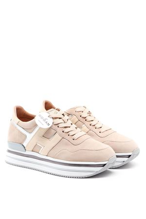 Sneaker H483 HOGAN | 12 | HXW4830CB80LWK0QYF