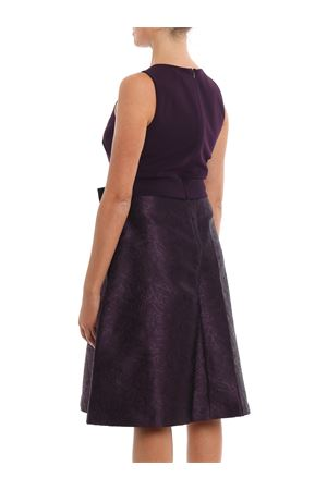 annorah-sleeveless-cocktail dress RALPH LAUREN | 11 | 253756526005RAISIN
