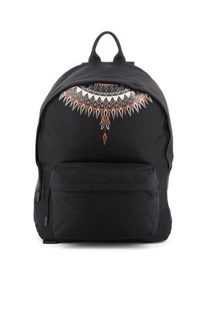 norweigian wings back pack CMNB006F198530701088 MARCELO BURLON | 10000008 | CMNB006F198530701088