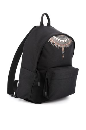 Norwegian Wings backpack MARCELO BURLON | 10000008 | CMNB006F198530701088
