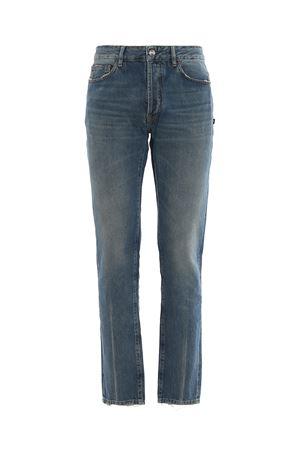 Vintage denim jeans MARCELO BURLON | 24 | CMYA007E19B280983001