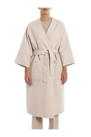 drap doppio pura lana unito e bicolore MAX MARA | 17 | 50160599PEGLI041
