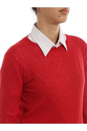 maglia filato garza di cachemire MAX MARA   7   53660299GIGA006