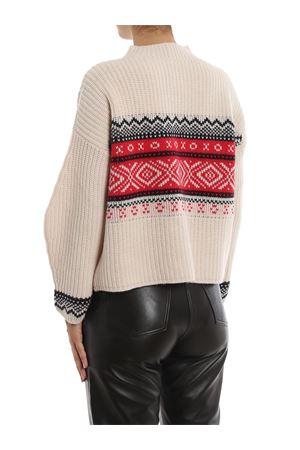 maglia filato lana cardata MAX MARA | 7 | 53660993LEMMA022