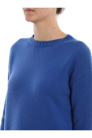 PULLOVER CARDBOARD IN ELECTRIC BLUE MAX MARA | 7 | 53661899CARTONE005