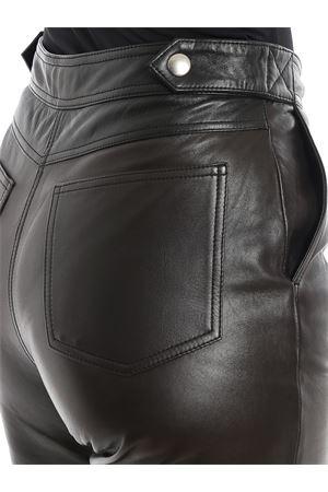 pantalone nappa arizzo MAX MARA | 20000005 | 54360193GOLOSO002