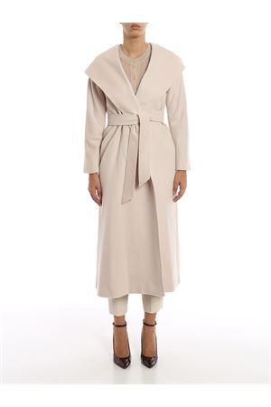 cappotto drap di pura lana MAX MARA | 17 | 60162599DANTON019