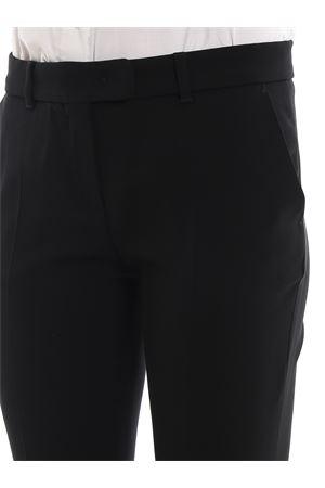 NURRA PANTS IN BLACK MAX MARA | 20000005 | 61360299NURRA001