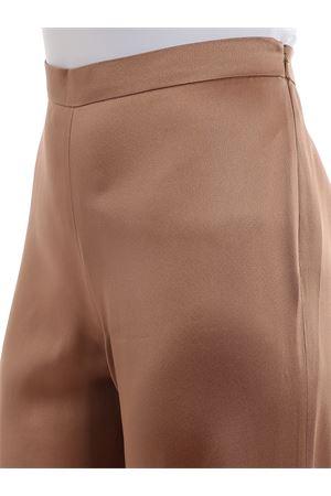 pantalone cady ac/vi cinzato MAX MARA | 20000005 | 61361193ORTISEI001