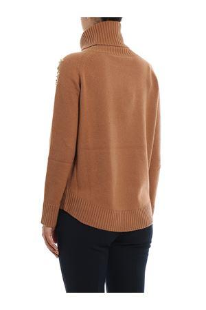 maglia filato misto cachemire MAX MARA | 7 | 63660693ACCIUGA002