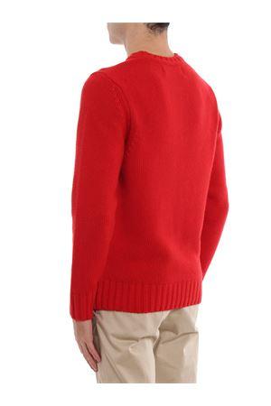 Pullover in misto lana Bombardino MC2 SAINT BARTH | 7 | BOMBARDINOEMCO41