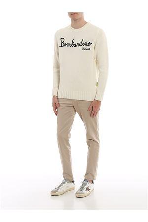 Pullover in misto lana Bombardino MC2 SAINT BARTH | 7 | BOMBARDINOEMSK10