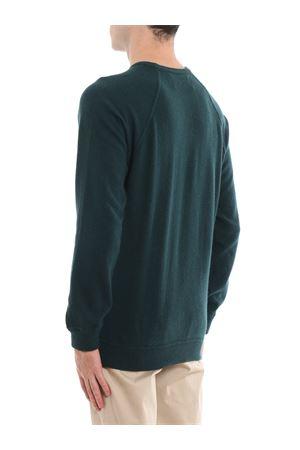 Pullover Gordon in misto lana MC2 SAINT BARTH | 7 | GORDONESAS51