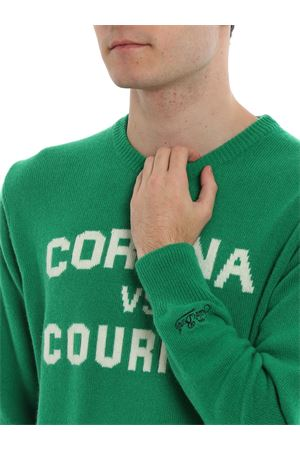 Heron wool blend sweater MC2 SAINT BARTH | 7 | HERONCOCR57