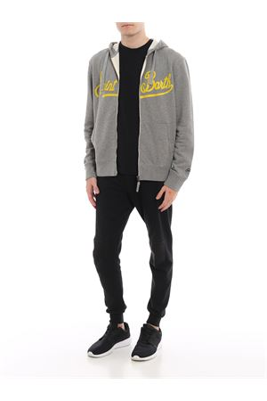 hooded open sweatshirt MC2 SAINT BARTH | 7 | MERCERSBIT19