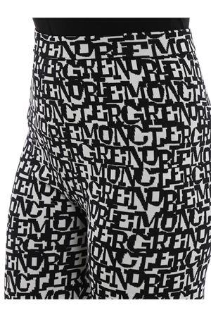 pantalone tricot 9750600C9009989 MONCLER GRENOBLE | 20000005 | 9750600C9009989