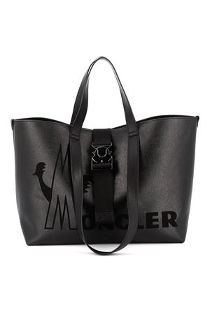 moselle pm shopping bag MONCLER | 31 | 301710001ALB999
