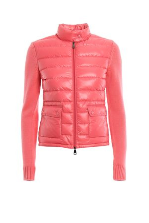 maglione tricot cardigan MONCLER | 7 | 9457200A9107417