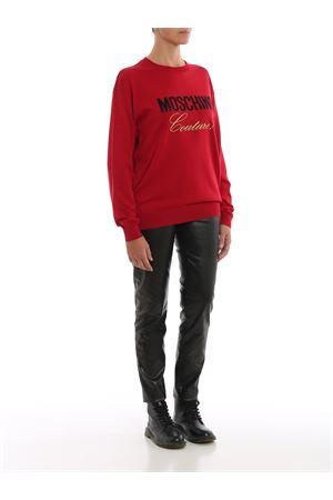 Moschino Couture! jacquard sweater MOSCHINO | 7 | 09065506A0116