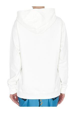 Freezer Bunny print hoodie MOSCHINO | -108764232 | 17779127A1002