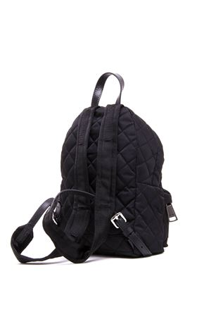 Quilted backpack MOSCHINO | 10000008 | 76088201B3555