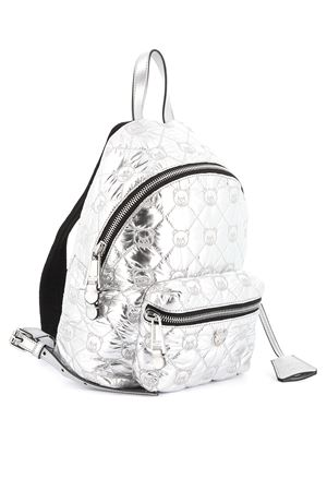 Teddy Bear embroidery quilted backpack MOSCHINO | 10000008 | 76218208B1600