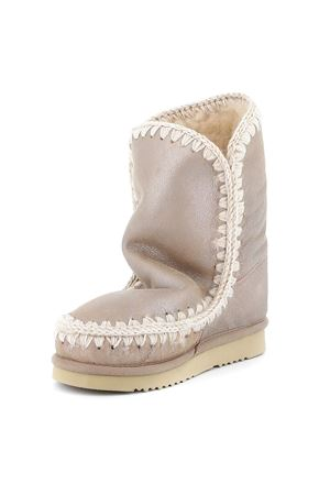 Eskimo 24 booties MOU | 76 | MUFW101000BSTME
