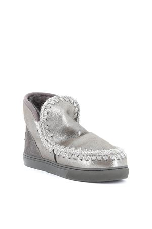 Stivaletti Eskimo Sneaker metallizzati MUFW111000CMGLAP MOU | 12 | MUFW111000CMGLAP