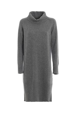 Knitted wool and cashmere dress PAOLO FIORILLO CAPRI | 11 | 1324812848089