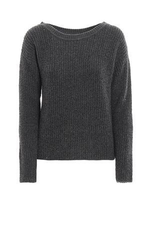Pullover in misto lana con paillettes PAOLO FIORILLO CAPRI | 7 | 2321031310096