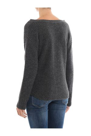 Sequined wool blend sweater PAOLO FIORILLO CAPRI | 7 | 2321031310096