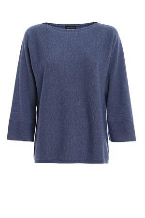 Wool and cashmere sweater PAOLO FIORILLO CAPRI | 7 | 5423812847570