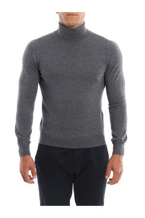 Maglia a collo alto in lana PAOLO FIORILLO CAPRI | 7 | 5515714290088